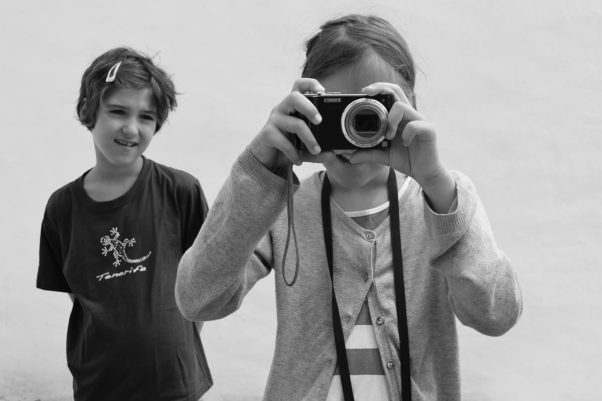 fotótanfolyam gyerekeknek